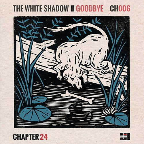 TWS - Goodbye EP