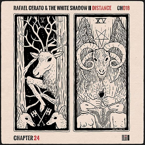Rafael Cerato THe WHite SHadow Distance Chapter 24
