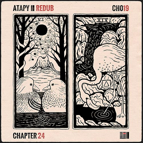 Atapy Redub Chapter 24