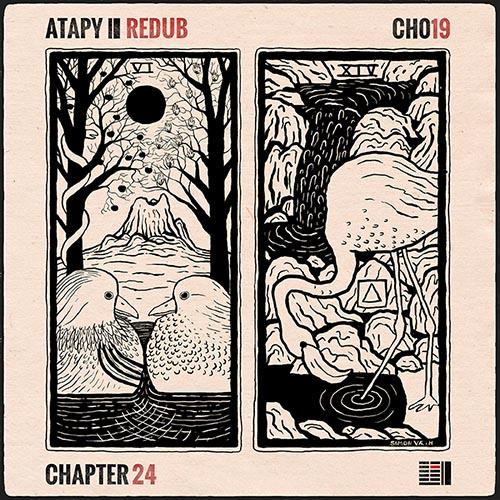 Atapy Redub Chapter 24